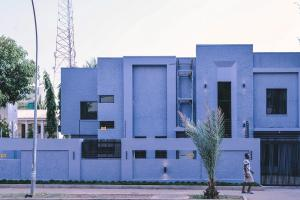 5 bedroom Detached Duplex House for sale Off Ademola Adetokumbo cr wuse2 Wuse 2 Abuja