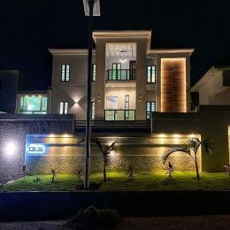 5 bedroom Semi Detached Duplex for sale Asokoro Ext Asokoro Abuja