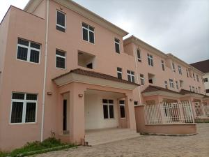 5 bedroom Terraced Duplex House for sale American international school durumi Durumi Abuja
