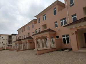 5 bedroom Terraced Duplex House for sale American international school durumi Durumi Abuja