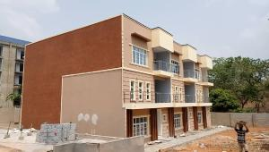 5 bedroom Terraced Duplex House for sale Utako district Utako Abuja