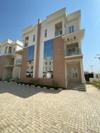 5 bedroom Terraced Duplex House for sale Ma bush I district Mabushi Abuja