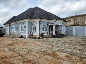 5 bedroom Detached Bungalow for sale Off Airport Central Edo