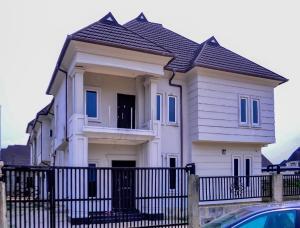 5 bedroom Detached Duplex House for sale Plantation  city estate  Warri Delta