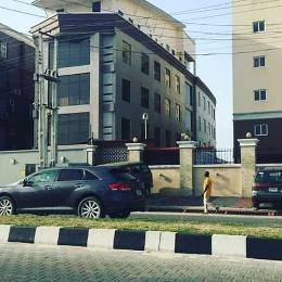 Office Space Commercial Property for sale Admiralty way lekki phase 1 Lekki Phase 1 Lekki Lagos
