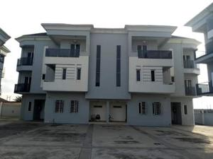 Detached Duplex House for sale Estate adeniyi Jones Adeniyi Jones Ikeja Lagos