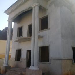 6 bedroom House for sale Fast Developing Estate Karsana Abuja