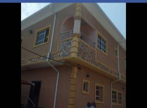 6 bedroom Semi Detached Duplex House for sale Off Oguntona crescent Phase 1 Gbagada Lagos