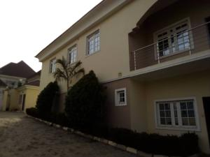 6 bedroom Detached Duplex House for sale asokoro main Asokoro Abuja