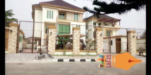 6 bedroom Massionette for sale Banana Island Ikoyi Lagos