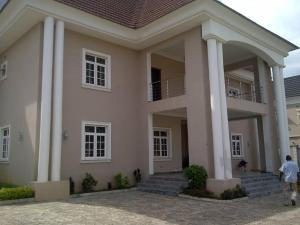7 bedroom Detached Duplex House for sale Asokoro Asokoro Abuja
