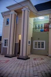 4 bedroom Detached Duplex House for shortlet Fidelity Estate Enugu Enugu