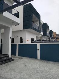 6 bedroom Detached Duplex House for sale 4th roundabout, Lekki Epe Expressway Ikate Lekki Lagos