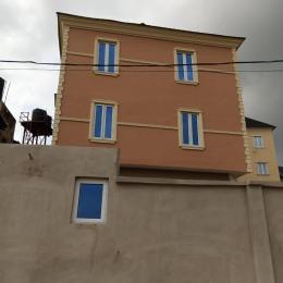 2 bedroom Self Contain for rent Gateway Zone Magodo Isheri Lagos Magodo GRA Phase 1 Ojodu Lagos