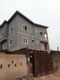 2 bedroom Self Contain Flat / Apartment for rent Ladejobi street off Akamson street Alapere Alapere Kosofe/Ikosi Lagos