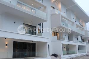 4 bedroom Massionette House for sale Banana island, Banana Island Ikoyi Lagos