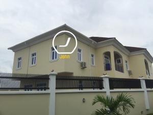 4 bedroom Semi Detached Duplex House for rent Beachwood Estate Ibeju-Lekki Lagos