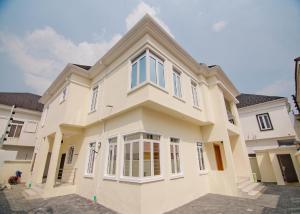 4 bedroom Detached Duplex House for sale Chevy View chevron Lekki Lagos