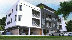 2 bedroom Penthouse Flat / Apartment for sale Alajapa Village Behind Oral Estate ( Extension). Orchid Road, Ikota Lekki. Lagos Ikota Lekki Lagos