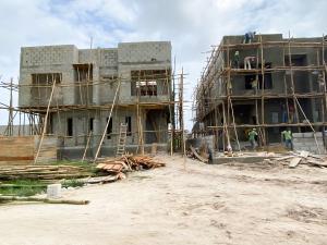 3 bedroom Semi Detached Duplex House for sale ... Lekki Lagos