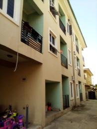 2 bedroom Mini flat Flat / Apartment for rent Bola tinubu street, just a stone throw from the road Bogije Sangotedo Lagos