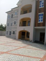 2 bedroom Flat / Apartment for rent Peter odili road trans Amadi Obio-Akpor Rivers