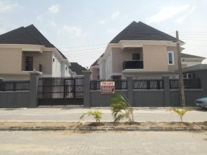 4 bedroom Detached Duplex House for rent Lekki Palm City Estate Ajah Lagos