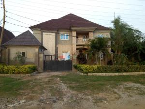 7 bedroom Detached Duplex House for sale FHA Lugbe Lugbe Abuja