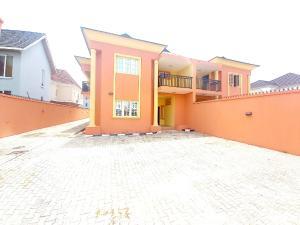 5 bedroom Semi Detached Duplex House for rent Pinnock estate Osapa london Lekki Lagos