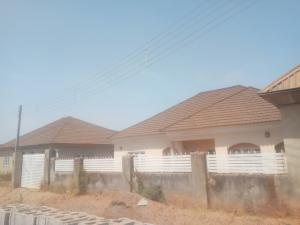 3 bedroom Detached Bungalow House for sale Supa Cell Estate by Sahara  Apo Abuja