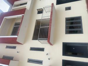 4 bedroom Terraced Duplex for rent Gilmor Jahi Abuja