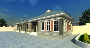 1 bedroom mini flat  Mini flat Flat / Apartment for rent Behind petrochemicals, Ekwu okar, Rumudan-elelenwo Obio-Akpor Rivers