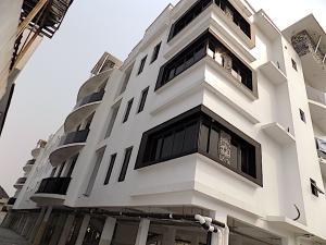 3 bedroom Flat / Apartment for rent conservation road  chevron Lekki Lagos