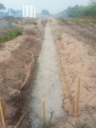 Mixed   Use Land Land for sale Shiriwon Town, 5 mins After  Dangote Private Jetty, Mapplewoods Estate Akodo Ise Ibeju-Lekki Lagos