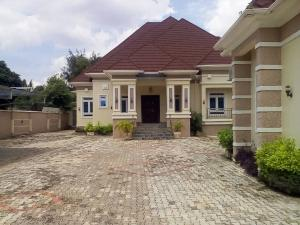 4 bedroom Detached Bungalow House for sale Dalq road angwan RIMI GRA Kaduna North Kaduna