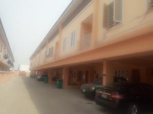 4 bedroom Terraced Duplex House for sale Orchid road, Eleganza bus stop Ikota Lekki Lagos