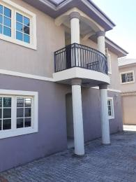 3 bedroom Blocks of Flats House for sale Seaside Estate Badore Ajah  Badore Ajah Lagos