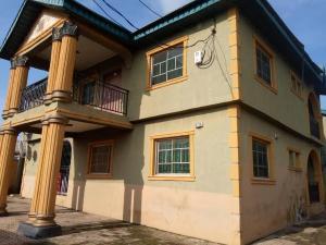 3 bedroom Blocks of Flats for sale Adiyan Agbado Crossing Ogun State Agbado Ifo Ogun
