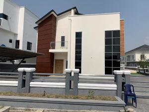 5 bedroom Detached Duplex for sale Lekki County Mega Mind Estate Lekki Phase 2 Lekki Lagos