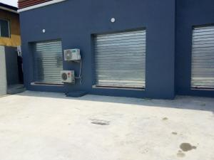 Shop Commercial Property for rent Palmgroove Shomolu Lagos