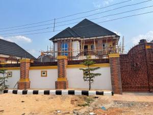 4 bedroom Detached Duplex for sale Egbu Road By Shop Rite Owerri Imo