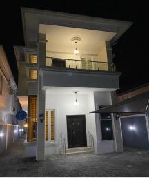 1 bedroom mini flat  Flat / Apartment for rent chevron Lekki Lagos
