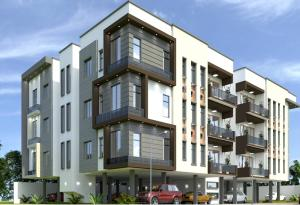 2 bedroom Shared Apartment Flat / Apartment for sale Beside Richmond Estate,off Nike Art Galley,ikate.lagos Ikate Lekki Lagos