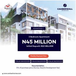 2 bedroom Studio Apartment Flat / Apartment for sale Ikate Lekki Lagos