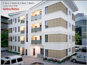 2 bedroom Studio Apartment Flat / Apartment for sale Emerald bay road  Eleko Ibeju-Lekki Lagos