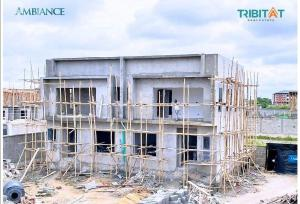 2 bedroom Terraced Duplex House for sale Atlantic Layout Estate, Ajiwe Abraham adesanya estate Ajah Lagos