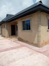 2 bedroom Flat / Apartment for rent Jiboye Area Apata Ibadan Oyo