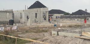3 bedroom Self Contain Flat / Apartment for sale Bogije, Along Lekki Epe Express Road Bogije Sangotedo Lagos