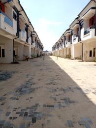 4 bedroom Terraced Duplex House for sale Leon Homes, Ikota Villa Estate Ikota Lekki Lagos