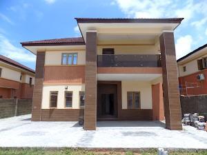 4 bedroom Semi Detached Duplex for sale Lekki Phase 1 Right Hand Side Lekki Phase 1 Lekki Lagos
